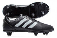 adidas All Blacks Kids SG Rugby Boots