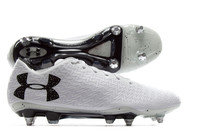 Under Armour ClutchFit Force 3.0 Hybrid SG Football Boot