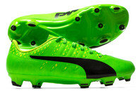 Puma evoPOWER Vigor 4 FG Football Boots