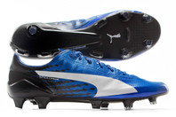 Puma evoSPEED 17 SL FG Football Boots