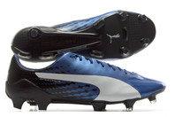 Puma evoSPEED 17 SL-S FG Football Boots