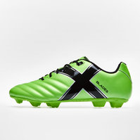 X Blades Legend Flash FG Rugby Boots