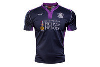 Help for Heroes Scotland 2016/17 S/S Rugby Shirt