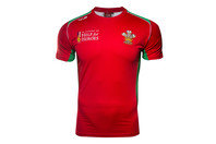 VX-3 Help for Heroes Wales 2016/17 Rugby T-Shirt