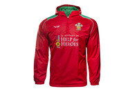 VX-3 Help for Heroes Wales 2016/17 Rugby Jacket