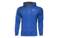 Under Armour Sportstyle Triblend Full Zip Hooded Sweat