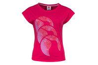 Canterbury CCC Graphic Logo Ladies T-Shirt