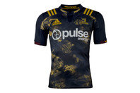 adidas Highlanders 2017 Territory S/S Super Rugby Shirt