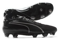 Puma evoTOUCH 3 Leather FG Football Boots
