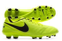 Nike Tiempo Genio II Leather FG Football Boots