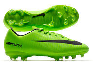 Nike Mercurial Vapor XI Kids FG Football Boots