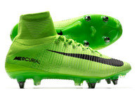 Nike Mercurial Superfly V SG Pro Football Boots