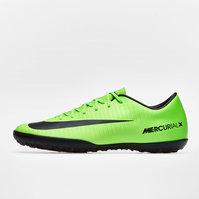 Nike MercurialX Victory VI TF Football Trainers