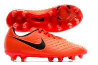 Nike Magista Opus II Kids FG Football Boots