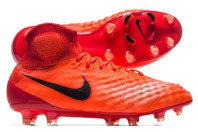 Nike Magista Obra II FG Football Boots