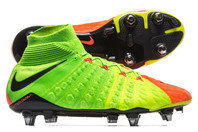 Nike Hypervenom Phantom III Dynamic Fit SG Pro Football Boots