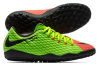 Nike HypervenomX Phelon III TF Football Trainers