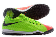 Nike HypervenomX Finale II TF Football Trainers