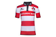 X Blades Gloucester 2016/17 Home Youth S/S Replica Shirt