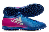 adidas X 16.3 TF Football Trainers