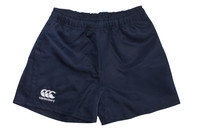 Canterbury Professional Youth Poly Twill Rugby Shorts