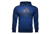 adidas Sport ID Branded Hooded Sweat