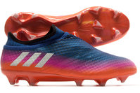 adidas Messi 16+ Pure Agility FG Football Boots