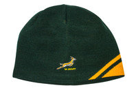 Asics South Africa Springboks 2014/15 Game Day Rugby Beanie