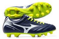 Mizuno Monarcida Neo Kids MD FG Football Boots