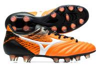 Mizuno Morelia Neo K Leather MD FG Football Boots