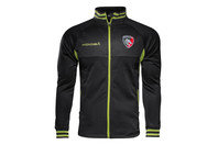 Kooga Leicester Tigers 2016/17 Players Full Zip Rugby Jacket