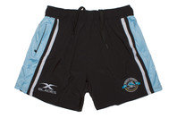 X Blades Cronulla Sharks NRL 2017 Rugby Training Shorts