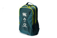 Canterbury Ireland IRFU 2017 Small Rugby Backpack