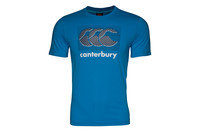 Canterbury CCC Logo Rugby T-Shirt