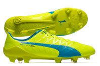 Puma evoSPEED SL-S FG Football Boots