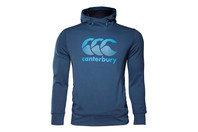 Canterbury Vapodri Tech Fleece Hooded Rugby Sweat