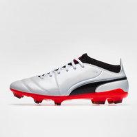 Puma One 17.3 FG Football Boots