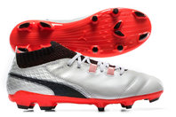 Puma One 17.1 FG Kids Football Boots