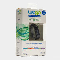 WeGo Hybrid+ Activity Tracker