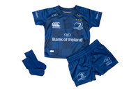 Canterbury Leinster 2017/18 Home Infant Rugby Kit