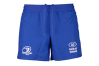 Canterbury Leinster 2017/18 Home Players Rugby Shorts