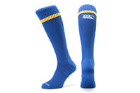 Canterbury Leinster 2017/18 Home Players Rugby Socks