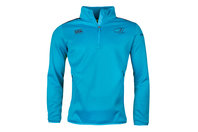 Canterbury Leinster 2017/18 Thermoreg 1/4 Zip Rugby Training Top