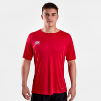 Canterbury Core Vapodri Superlight Poly Training T-Shirt