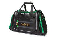 Macron Northampton Saints 2017/18 Players Rugby Gym Bag Holdall