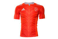 adidas France 2016 Players Rugby Training Shirt