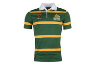 Canterbury Australia Kangaroos 2017 Special Event S/S Rugby League Shirt
