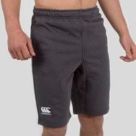 Canterbury Ireland IRFU 2017/18 Players Fleece Rugby Shorts