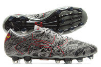Under Armour ClutchFit Force 2.0 Alter Ego Superman FG Football Boots