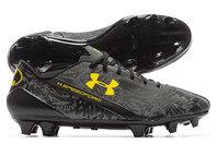 Under Armour Speedform CRM Alter Ego Batman FG Football Boots